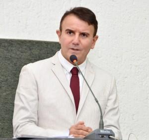 Deputado Eduardo Siqueira