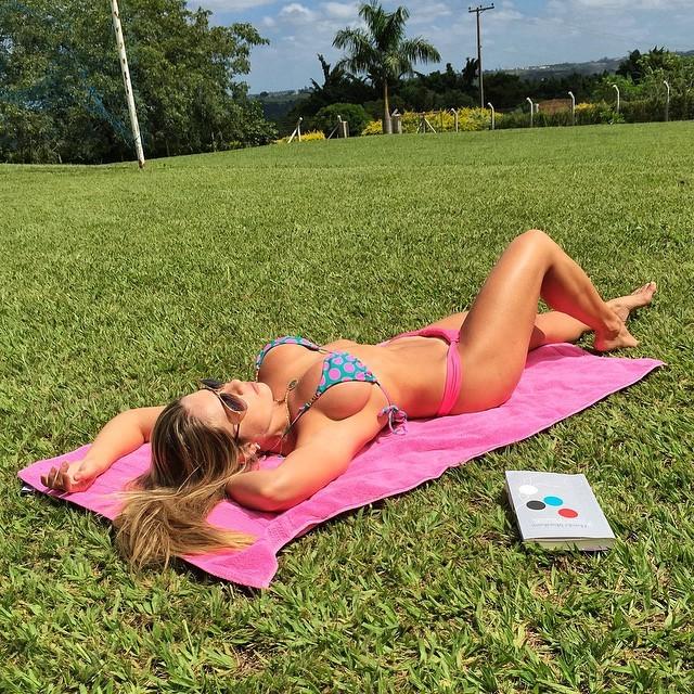 Renata Davilah (Foto: Reprodução/Instagram)