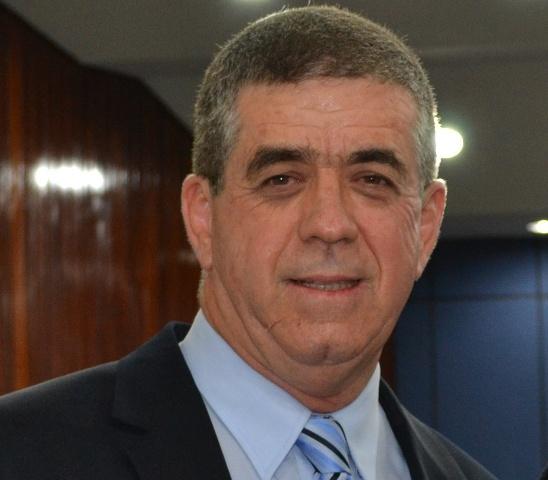Presidente da ABO-TO, José Claudio Lóis.