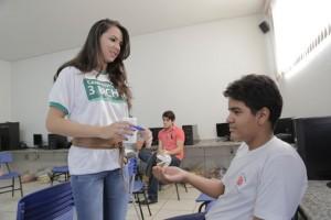 Crédito Marcos Filho - Ascom (R535c)