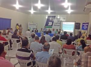 07-10-2015 Reuião Linhão Belo Monte - Divulgação
