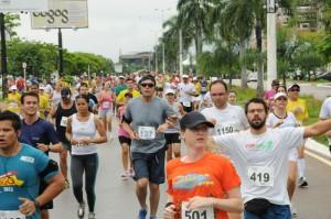 Meia Maratona tornou-se a corrida de rua mais popular do Estado