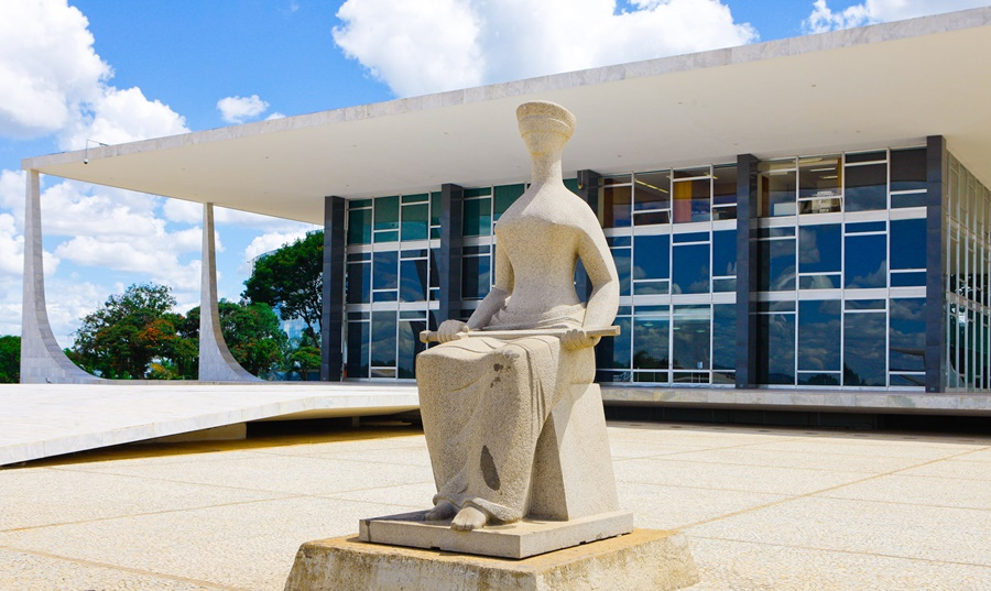 Por 11 a 0, Supremo Tribunal Federal confirma a prisão do bolsonarista Daniel Silveira
