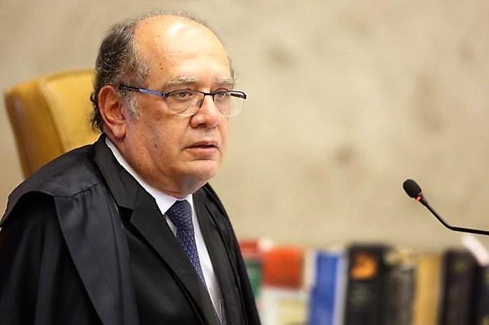 Gilmar Mendes é apontado relator em 'caso do AI-5' de Eduardo Bolsonaro