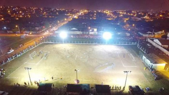 Mais de mil atletas participam da Copa Araguaína 59 anos
