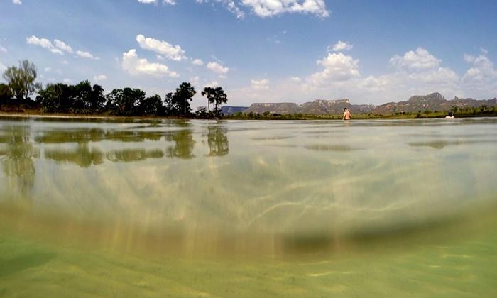 Região das Serras Gerais se destaca como o novo destino ecoturístico do Tocantins