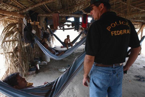 OIT: mudança de regra no combate ao trabalho escravo pode provocar retrocessos
