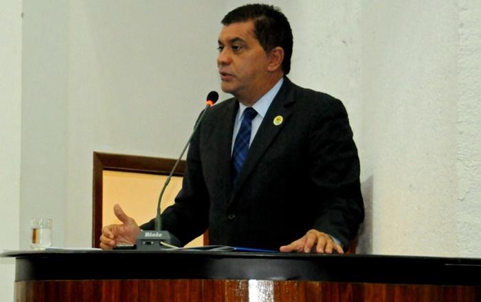 Ao anunciar renúncia para 3 de abril, Amastha diz que experiência como prefeito lhe dá força para fazer mais por Palmas e pelo Estado