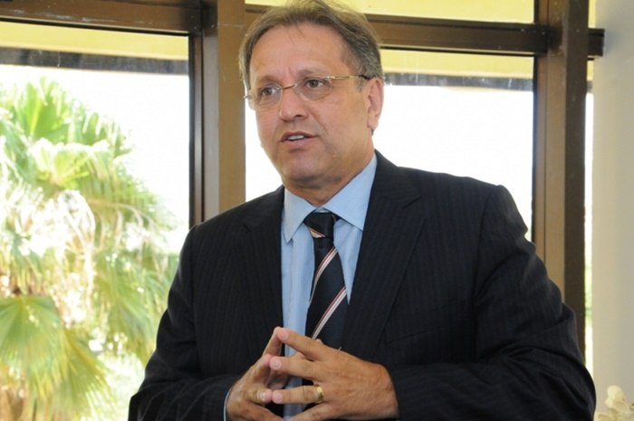 Supremo Tribunal Federal nega recursos contra a cassação de Marcelo Miranda