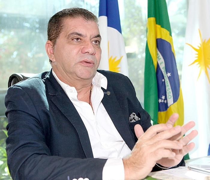 Vereadores de Palmas rejeitam contas do ex-prefeito Carlos Amastha