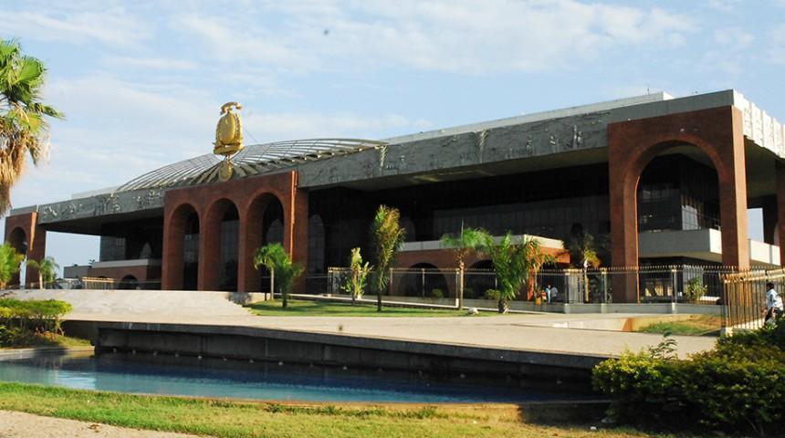 Governo troca comando da Secretaria de Segurança Pública do Tocantins