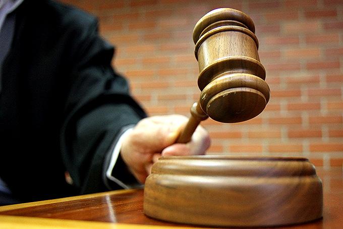 Detentos são condenados por forjar suicídio de companheiro assassinado em cela