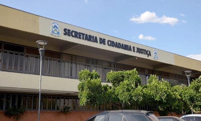 Governo divulga cronograma de curso de formação para cadastro reserva do Sistema Socioeducativo