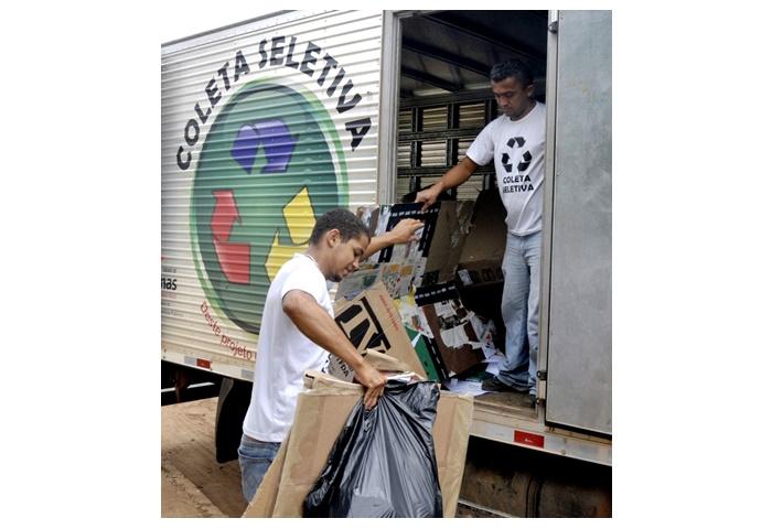 Governo do Tocantins realiza consulta pública de Projeto de Lei Estadual de Resíduos Sólidos