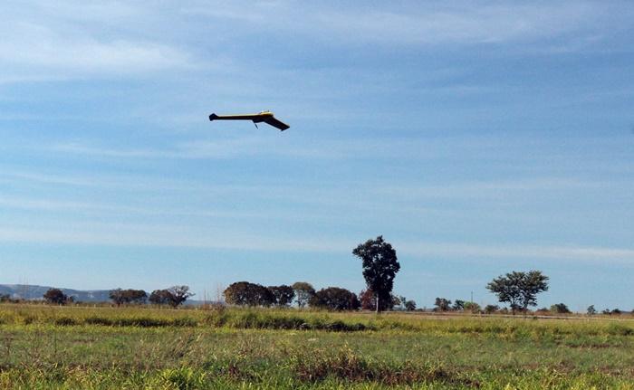 Estado investe em tecnologia de combate ao desmatamento