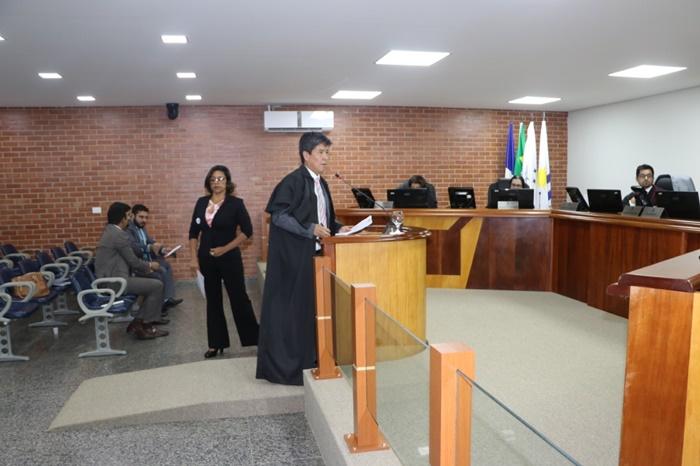 TJ atende OAB-TO e mantém absolvição de advogada acusada em ação penal