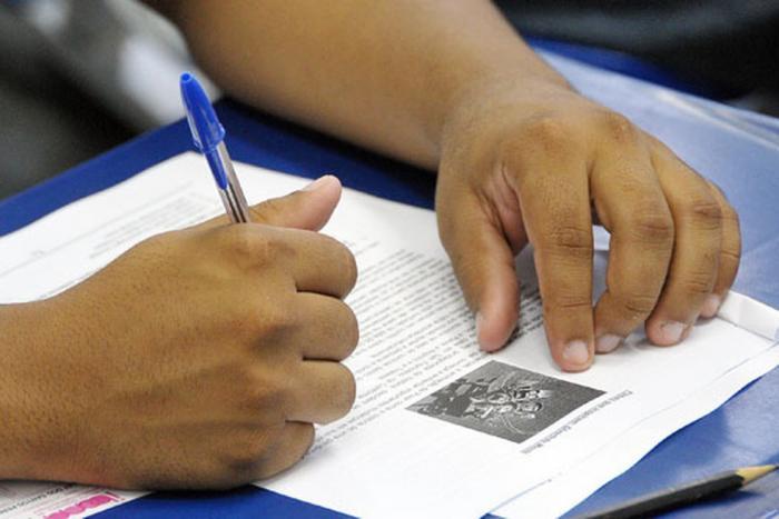 Matrículas de novatos na Rede Municipal de Ensino iniciam nesta segunda-feira