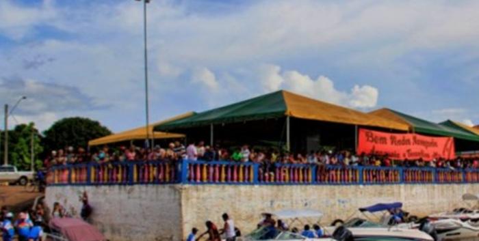 Eventos esportivos de Araguatins passam a integrar calendário turístico do Estado