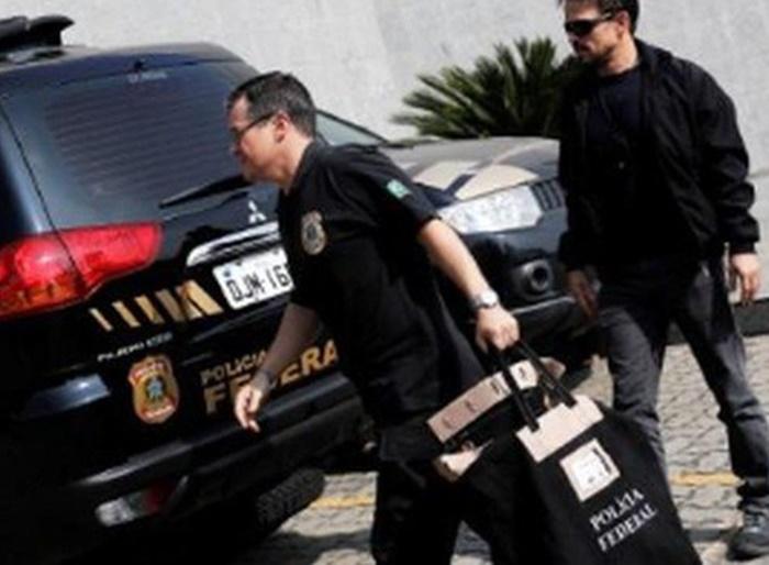POLÍCIA FEDERAL FAZ OPERAÇÃO PARA INVESTIGAR VENDA DE DECISÕES JUDICIAIS NO TOCANTINS
