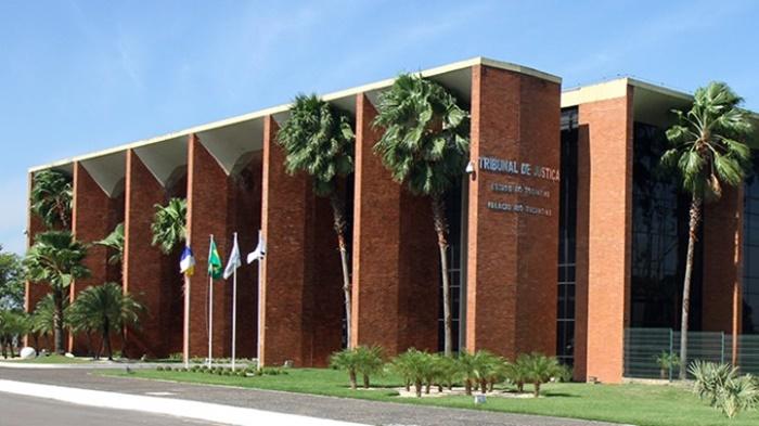 O Tribunal de Justiça do Tocantins informa que o expediente na sede do TJTO foi suspenso