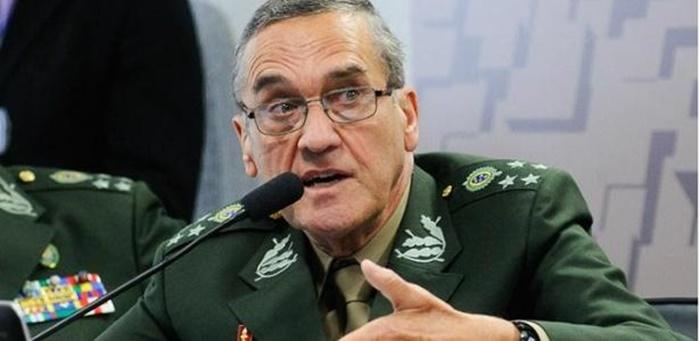 General fala sobre eleições; PT reage