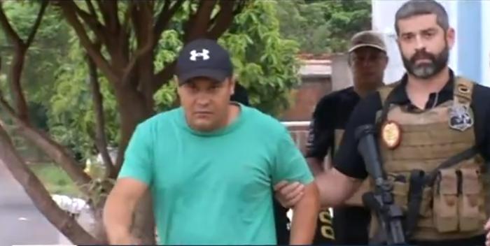 Vereador suspeito de vender CNHs é solto após oito dias preso