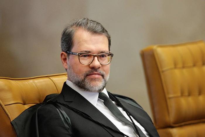 Toffoli diz que Supremo terá atuação discreta durante as eleições