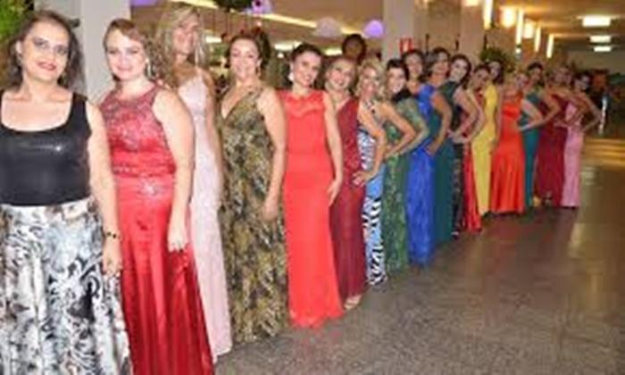 5ª edição do Miss Bariátrica Tocantins ocorre nesta quinta-feira