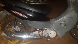 Polícia Militar captura homens suspeitos de roubar motos em Araguaína