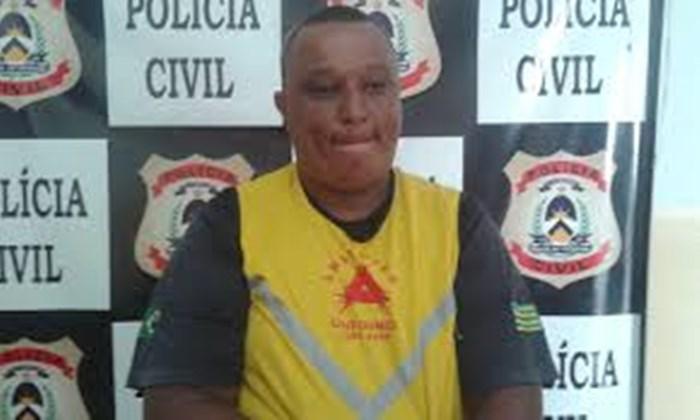 Suspeito por tráfico de drogas é preso pela Polícia Civil em Gurupi