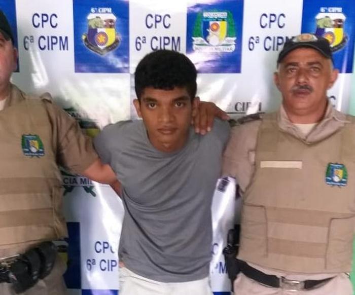 Polícia captura 17º foragido do Barra da Grota; dois ainda são procurados