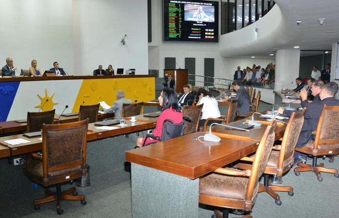 Deputados rejeitam aumento do teto salarial dos servidores públicos