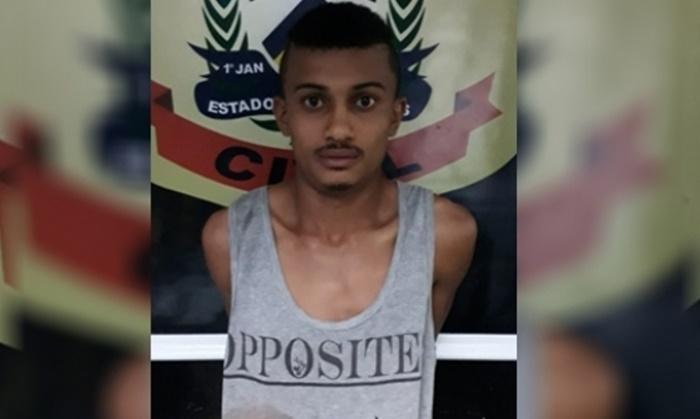 Polícia Civil prende duas pessoas suspeitas de assassinato