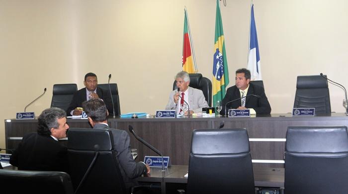 Câmara de Vereadores pretende  gastar  R$ 1 milhão até o fim de ano