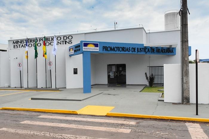 MPE requer fiscalização do preço da gasolina em Araguaína
