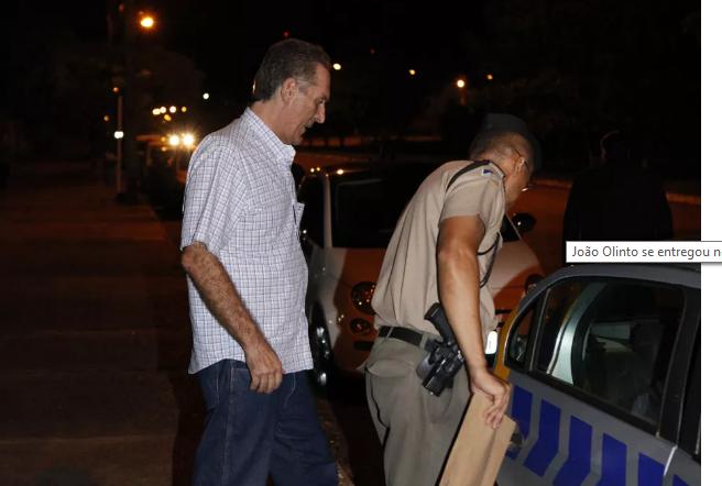 Justiça revoga prisão de ex-juiz eleitoral