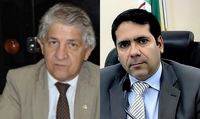 Presidentes da Câmara de Araguaína se calam sobre gastos exorbitantes no fim de ano