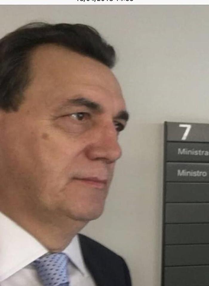 A ORDEM DE BUSCA E APREENSÃO  NA SEDE DO GOVERNO DO ESTADO DO TOCANTINS FOI LEGAL?