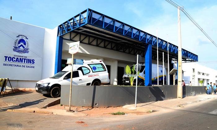 Governo lança contratação de médicos para UTI do Hospital Regional de Araguaína