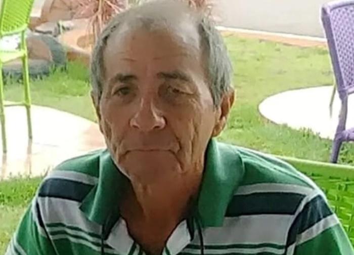 Criminosos invadem chácara e matam comerciante de 71 anos durante assalto
