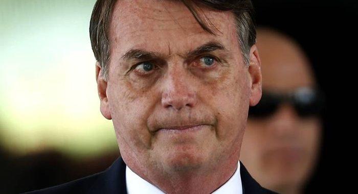 Rejeição a Bolsonaro sobe para 40% e aprovação cai para 31%, segundo Datafolha