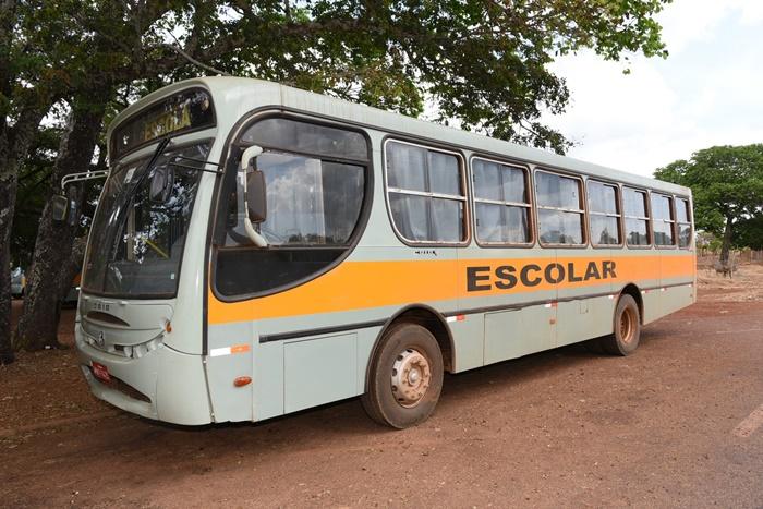 MPTO aciona Justiça por falhas no transporte escolar em Praia Norte