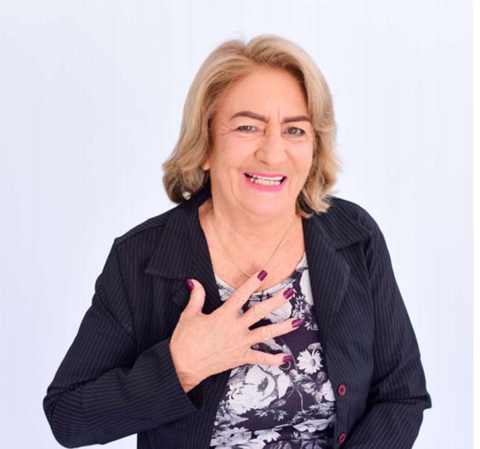 Vereadora Detina defende que município de Carmolândia implemente política de geração de empregos