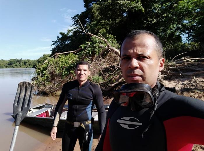 Corpo de Bombeiros Militar volta a registrar quatro afogamentos no final de semana no Tocantins