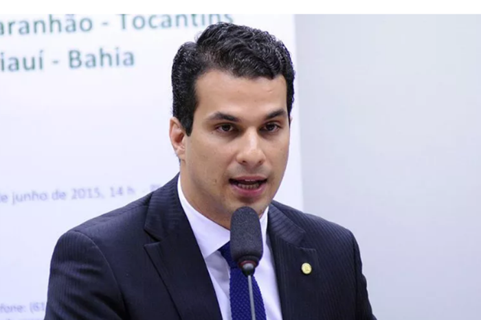 Senador Irajá Abreu é acusado de estupro por modelo em São Paulo