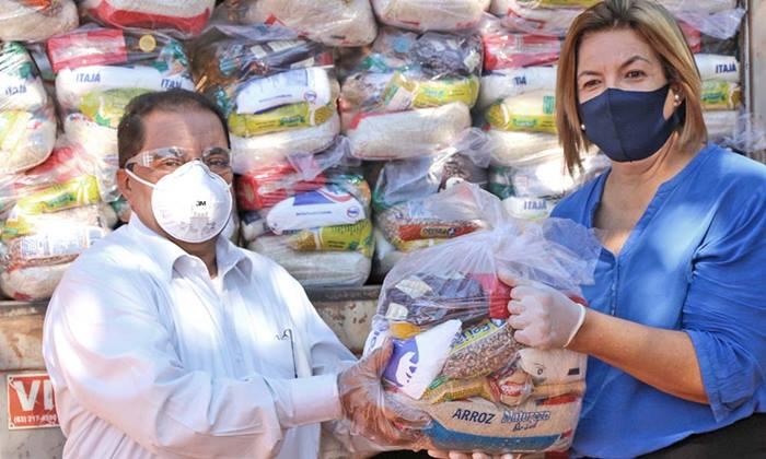 Em 2020, o Governo do Tocantins investiu em políticas públicas para garantir segurança alimentar e inclusão no mercado de trabalho