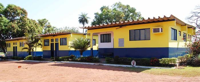 Prefeitura de Araguaína decide leiloar frigorífico municipal
