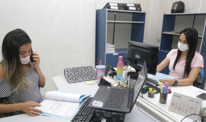 Prefeitura de Araguaína mantém atendimento ao público nos dias 24 e 31