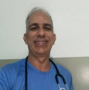 Médico é assassinado a facadas dentro de hospital enquanto trabalhava