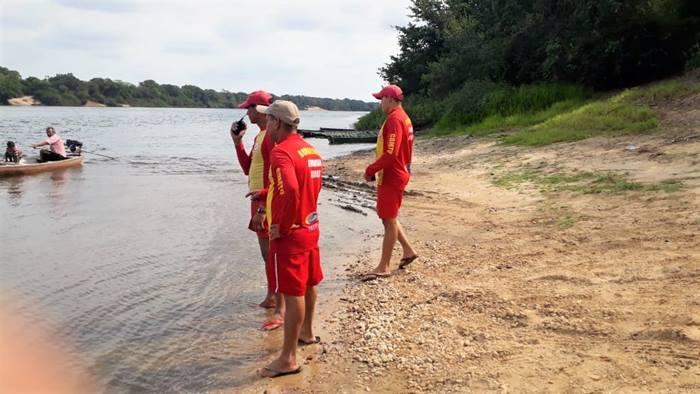 Tocantins chega a 70 mortes por afogamento e Corpo de Bombeiros Militar faz alerta para questões de segurança